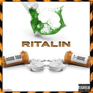 Young Thug - Ritalin Ft. T-Shyne
